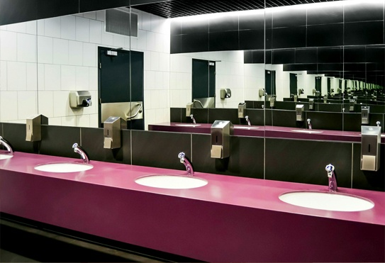 Photo of Bathroom Vanity Units